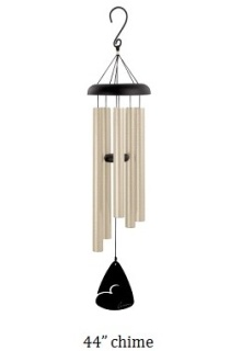 44 inch Wind Chime