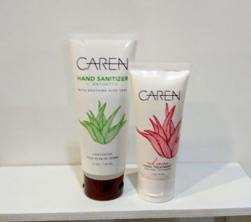 Hand Treatment Travel Set Red Cocoa