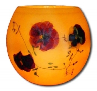 Bee Natural Honeypot - Small Luminary