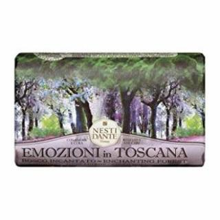 Nesti Dante Emotions in Tuscany Enchanted Forest Soap