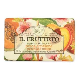 Nesti Dante The Orchard Peach and Melon Soap